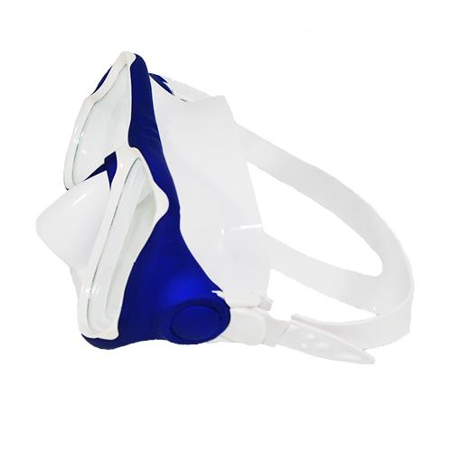 Mascara de Buceo PHANTOM WHITE