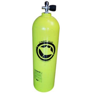 Botella Aluminio Catalina 15lts.