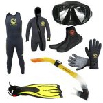 Pack Buceo Pro