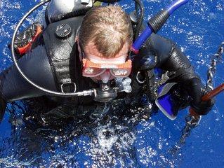 Curso Advanced Open Water diver