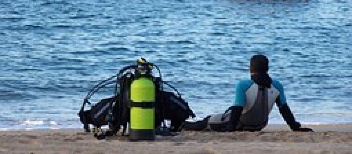 inmersion o buceo
